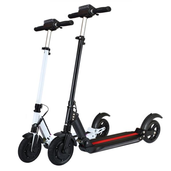 Elektroroller E Scooter 350w High Power E Mobility Scooter