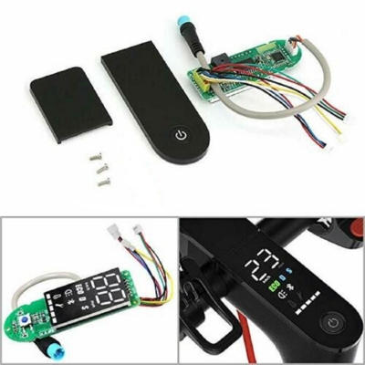 Xiaomi M365 PRO Electric Scooter Original Dashboard Bluetooth Card Circuit Board