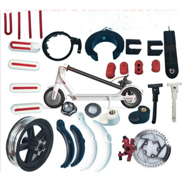 Xiaomi Mijia M365 Electric Scooter Spare Parts/SKD Kits of